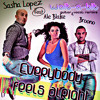 Sasha Lopez  feat. Ale Blake & Broono - Everybody Feels Alright (Wait-a-Bit Guitar Remix)