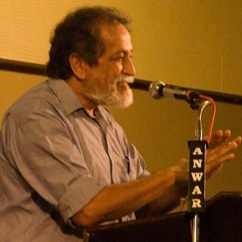 Prabhat Patnaik - Chintha Ravi Memorial Lecture 2012