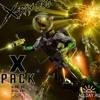 X-Ray Dog - Black Ice