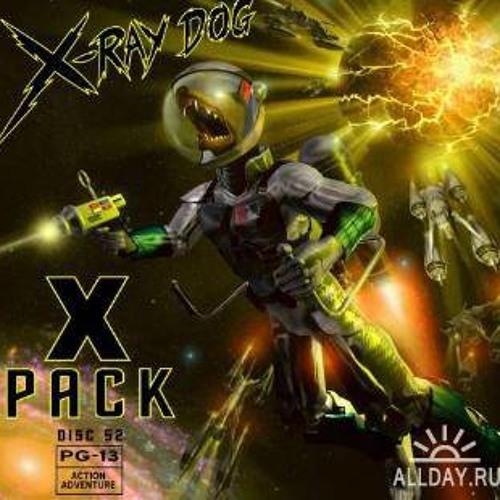 X-Ray Dog - Checkmate