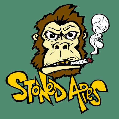 Stoned Apes - Guerilla Dub