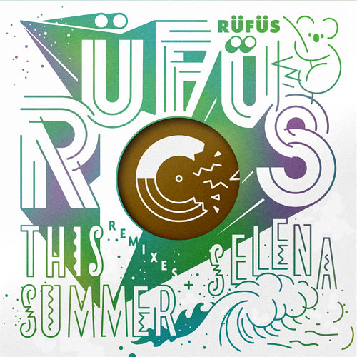 Selena (Frames Remix) - RÜFÜS (Snippet)