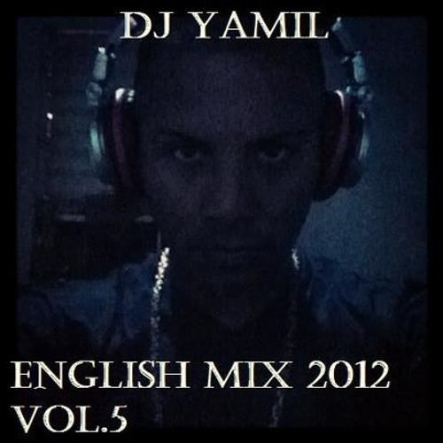 Dj Yamil-English 2012 MIX Vol.5