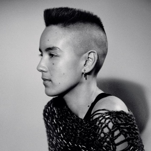 Kim Ann Foxman DJ Mix-East & West 7.13.12