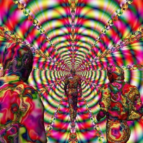 PSYCHASTRIC (christos zen k) - '' psychedelic phenomena ''