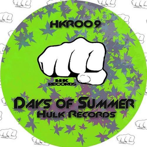 Steven Gonlop - Espiry San ( Original Mix )  HULK RECORDS NOW!!