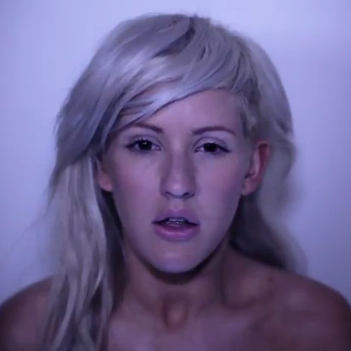 Ellie Goulding - Hanging On (Not ft. Tinie Tempah)