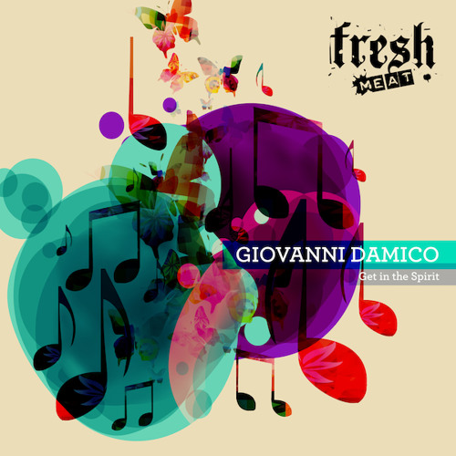 FMR48-Giovanni Damico-Get In The Spirit