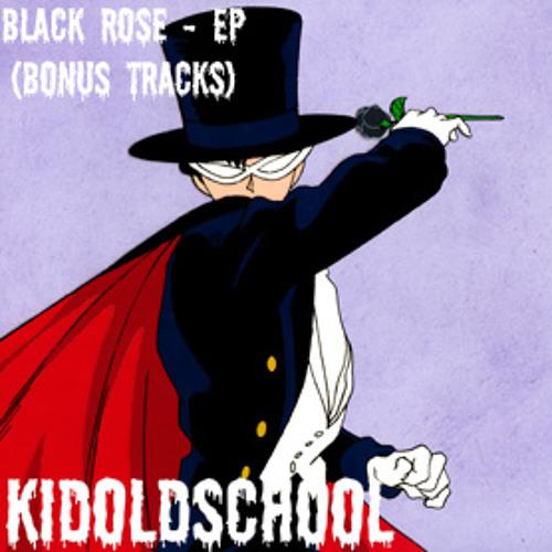 KidOldSchool - Sticky Fingers