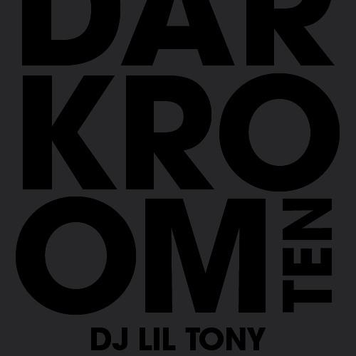 Darkroom # 10