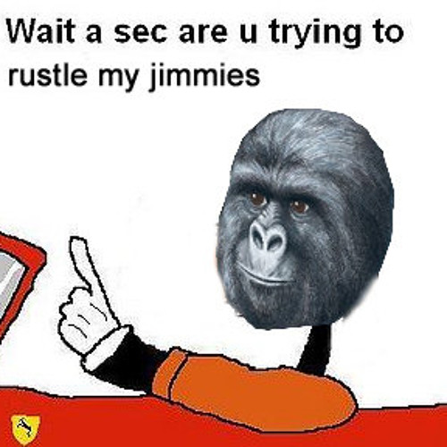 That Really Rustled My Jimmies!