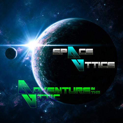 Adventure In The Attic #002 (†Ɍ∆Ƥ ṂƱȘİ₡)