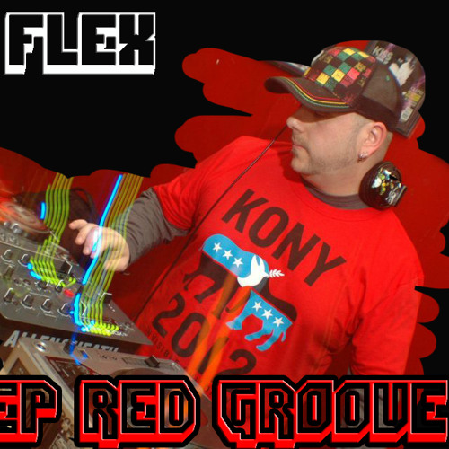 DJ FLEX - Deep Red Groove (La Selva original Mix)