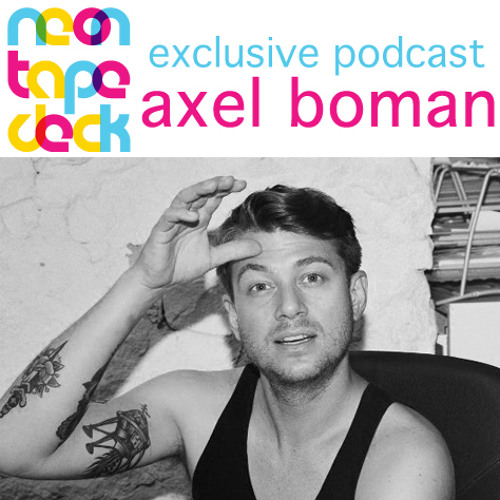 NTD Exclusive Podcast: Axel Boman