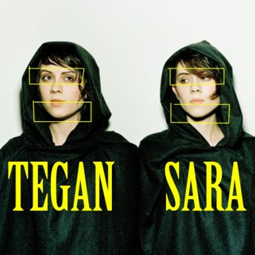 "Tegan and Sara ""The Con"" (Electro House Remix by Wigwa)"