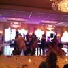 I love this classic wedding singer at The Ritz Carlton Hotel