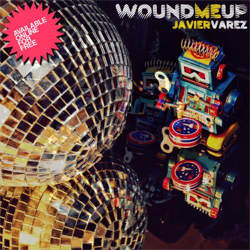 FREE DOWNLOAD Javier Varez - Wound Me Up (Original Mix)