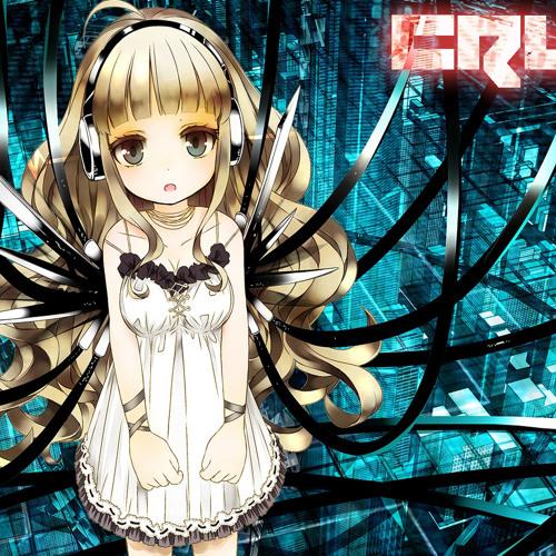 CruciA - Ghost