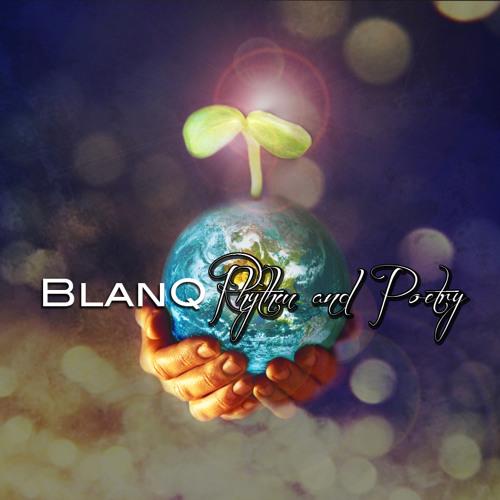 BlanQ - Rhythm & Poetry EP
