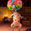Polka Dot Circus Theme (My Part)