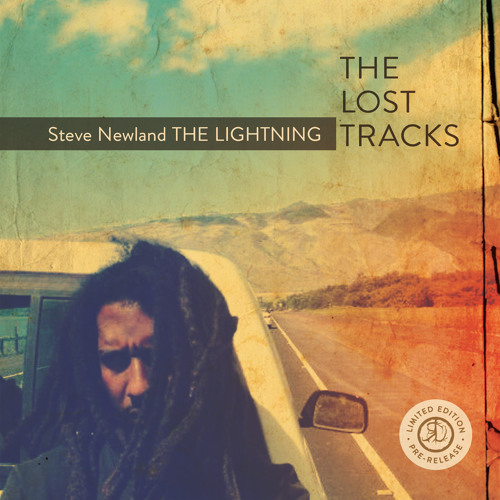 """Stephen """"The Lightning"""" Newland- The Lost Tracks """"Marching On (Enchanted Flute)"""""""