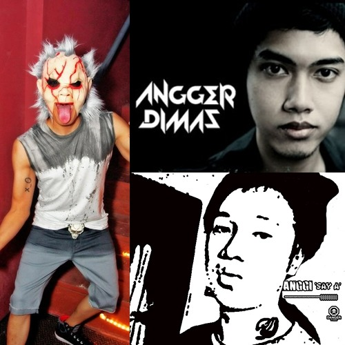ANGGI - Levels (Avicii - Angger Dimas and DJBL3ND)