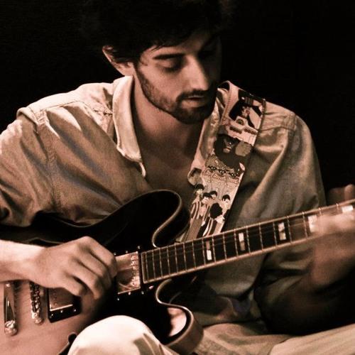 Gravity - John Mayer (Cover)