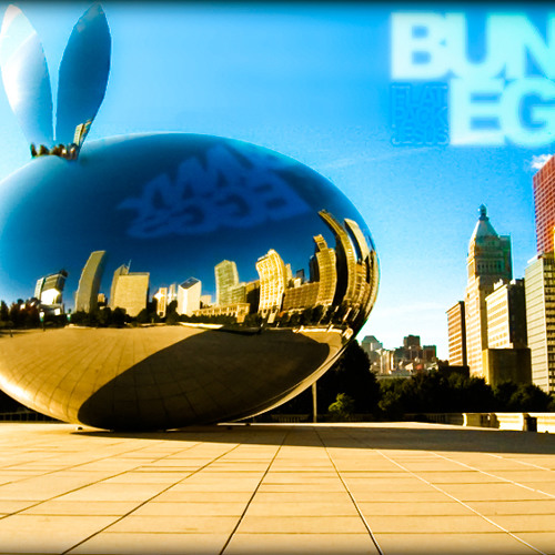 Flatpack Jesus - Bunny Eggs (un-mastered SC edit)
