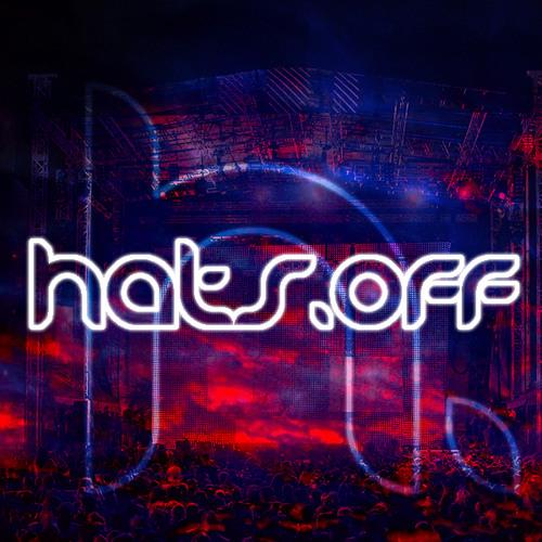 Hats Off (Original Mix) [FREE DOWNLOAD]