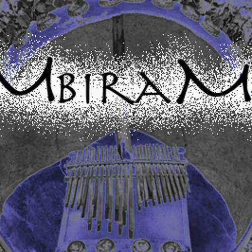 MbiraMe: Ogi No Mato (remix)