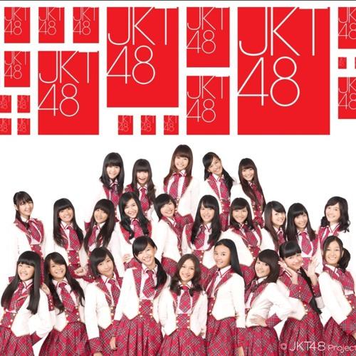 JKT48 - Heavy Rotation (Chiptune Remix)