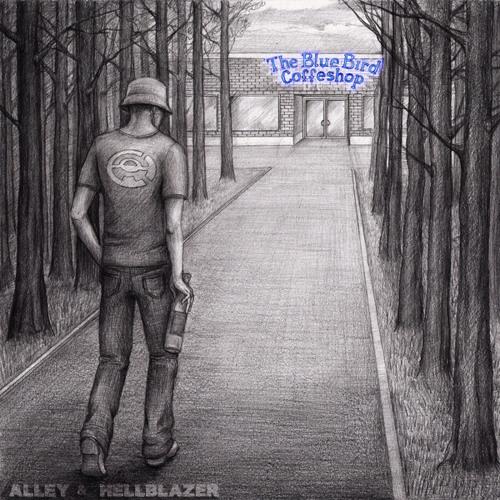 alley & hellblazer - bird (feat. unseen)