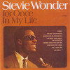 Stevie Wonder - For once in my life Goryx rework