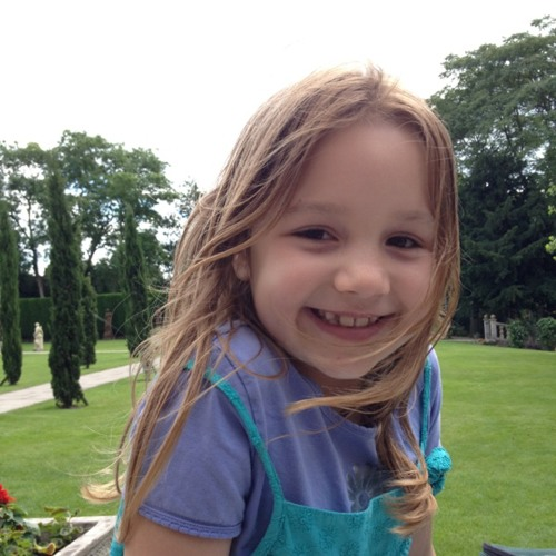 What Emmy wants to be when she grows up at Best Western West Retford Hotel