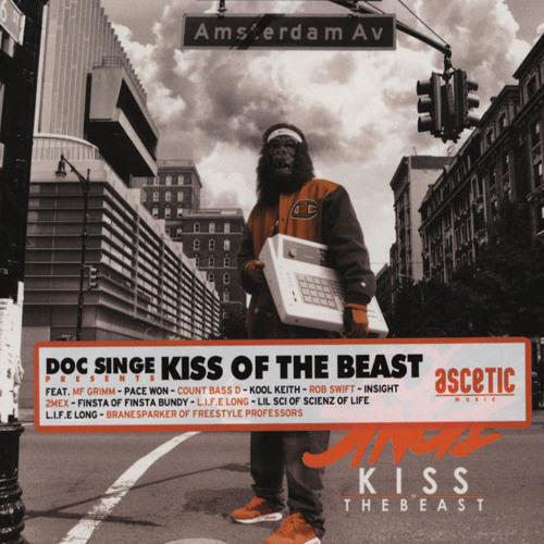 "Doc Singe ""Kiss Of The Beast"" Snippet Album"