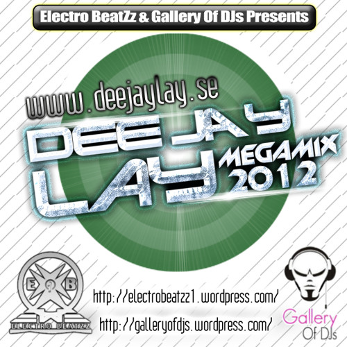 Megamix 2012 By Deejay Lay