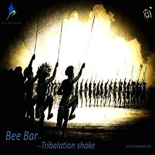 Bee-Bar - Tribalation Shake