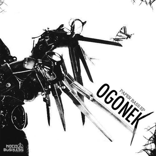 Ogonek - Paper Bass (AK-47 ver.)