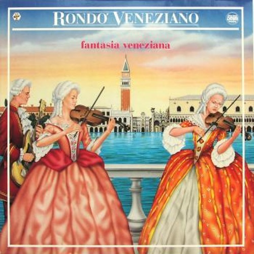 Colombina by rondò veneziano on amazon music amazon. Com.