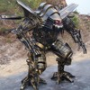Hedlok - Robot Nation