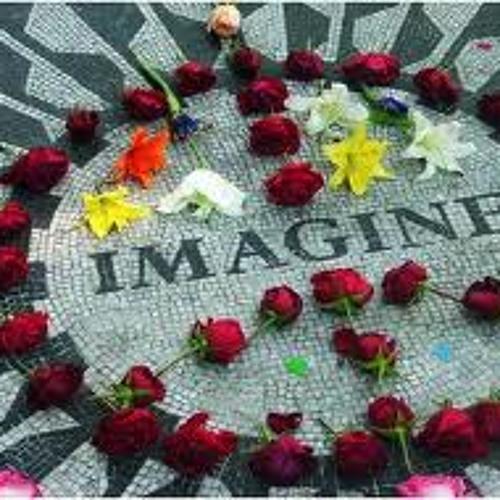 Imagine - John Lennon (Cover)