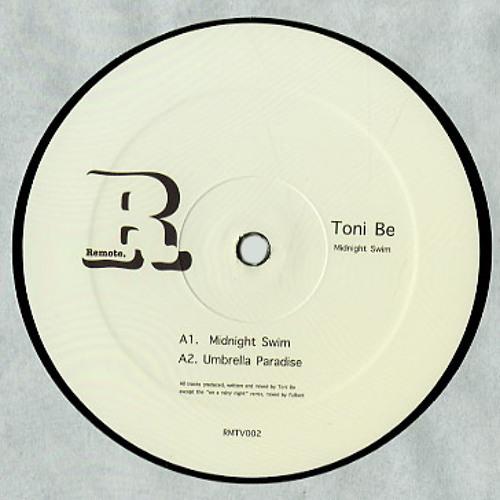 Midnight swim EP (RMTV02 Remote Records)