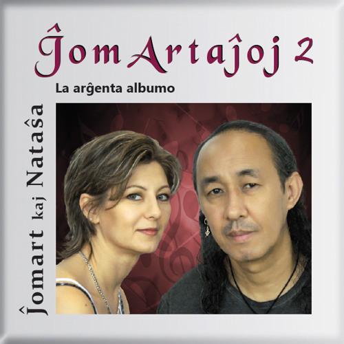 ĴomArtaĵoj 2 - La Arĝenta Albumo