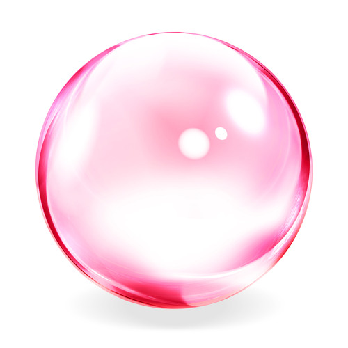 Pink Bubble [COLLAB Version]
