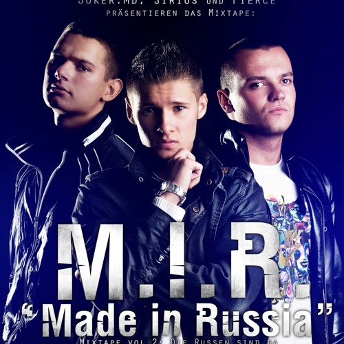 Made in Russia RADIO Vol. 1
