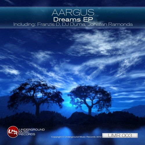 Aargus - Dreams (Original Mix)