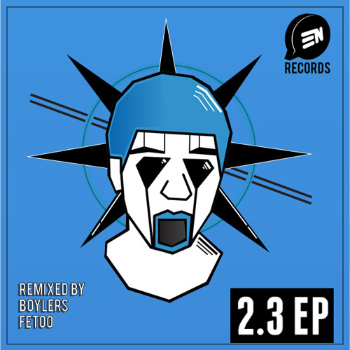 Jelle Boon - 2.3 | Free Download