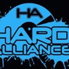 DEEJAY @ Hard Alliance Event 4