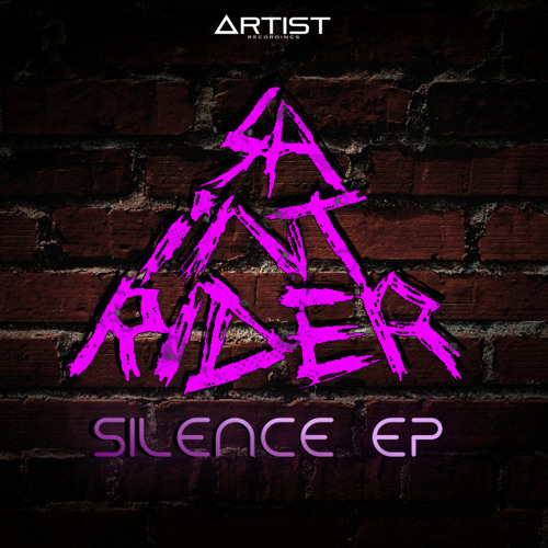 A016EP - A.Saint Rider - Silence (feat. Aubrey) [OUT NOW] [Free download]