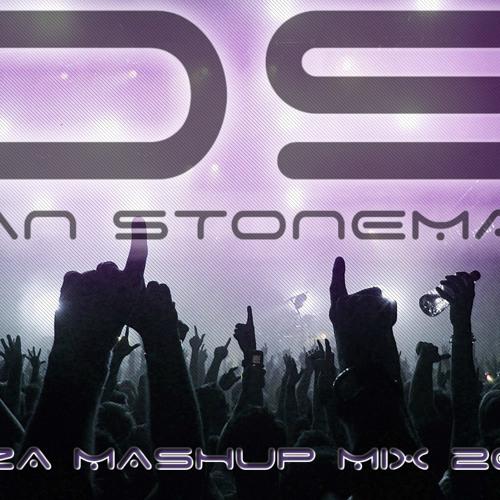 Dan Stoneman - Ibiza Mashup Mix 2012